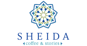 Sheida Coffee & Stories