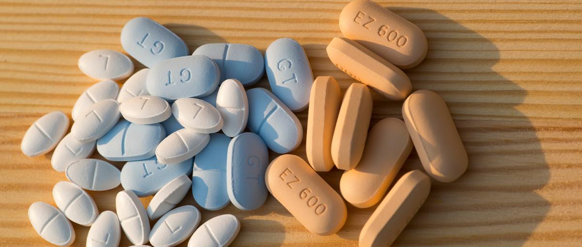 antimicrobiene antivirale și antiparazitare medicamente maghiare