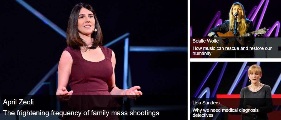 TEDMED, sursă de informare și izvor de inspirație